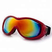 Очки горнолыжные Nice Face 039 Red