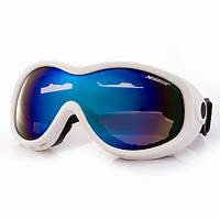 Очки горнолыжные Nice Face 039 White