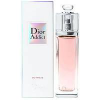 Christian Dior Addict Eau Fraiche туалетная вода 100 ml. (Кристиан Диор Аддикт Еау Фреш)