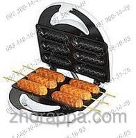 Для приготовления хот-догов (Panchukers), аппарат Livstar LSU-1215, на шесть сосисок, для корн-дога