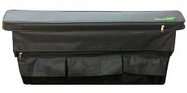 Мягкое сиденье с сумкой для лодки, размер L