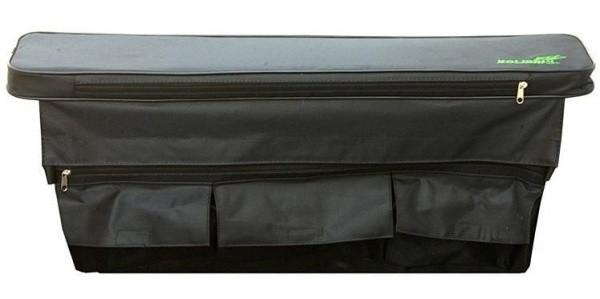 Мягкое сиденье с сумкой для лодки, размер М