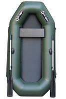 Elling 222 Navigator - лодка надувная гребная Эллинг Навигатор-222