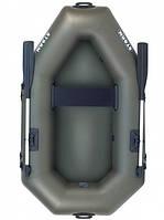 Aqua Storm st220 - лодка надувная одноместная Шторм 220, фото 1