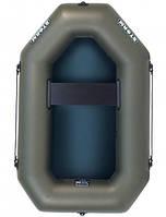 Aqua Storm st190g гребки - лодка надувная одноместная Шторм 190 с гребками