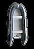 Elling Rib 370 Nautilus - лодка риб надувная Эллинг РИБ Наутилус-370