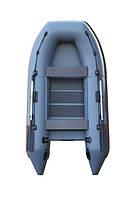 Elling 310C Atlant - лодка надувная моторная Эллинг Атлант 310 с реечным ковриком