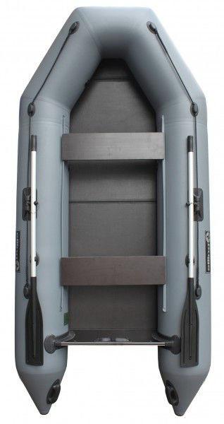 Elling 290F Forsage - лодка надувная моторная Эллинг Форсаж 290 с жестким настилом