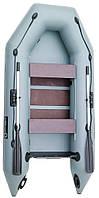 Elling 290C Forsage - лодка надувная моторная Эллинг Форсаж 290 с реечным ковриком