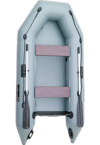 Elling 290 Forsage - лодка надувная моторная Эллинг Форсаж 290 без настила