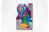 Кукла «Monster High» серии Большой кошмарный риф - Посейа Риф (оригинал)