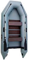 Elling 310C Forsage - лодка надувная моторная Эллинг Форсаж 310 с реечным ковриком