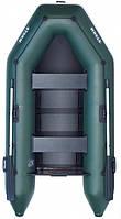 Storm stm-280-40 - лодка надувная моторная двухместная Шторм 280 с ковриком и на 40 баллоне