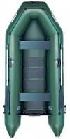 Storm stm-330 - лодка надувная моторная двухместная Шторм 330 с реечным ковриком, фото 1