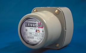 Лічильники газу роторні Новатор РЛ G2.5, G4, G6