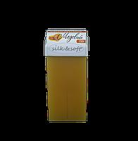 """Silk&Soft Ароматизированная сахарная паста в картридже """"Медовый"""", 150 г."""