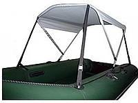 Тент от солнца для лодки Kolibri КМ400D