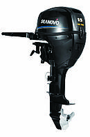 SeaNovo F 15 BMS - мотор лодочный четырехтактный 15 лс