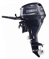 Yamaha F25DMHS - мотор четырехтактный лодочный Ямаха 25