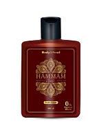 Пена для ванны Хаммам с экстрактом амбры (2024003)