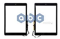 Сенсор Apple iPad 5 Air черный в комплекте
