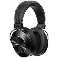 Bluetooth гарнитура 3.0 Class 2 FHSS Pioneer SE-MS7BT-K Hi-Res Audio