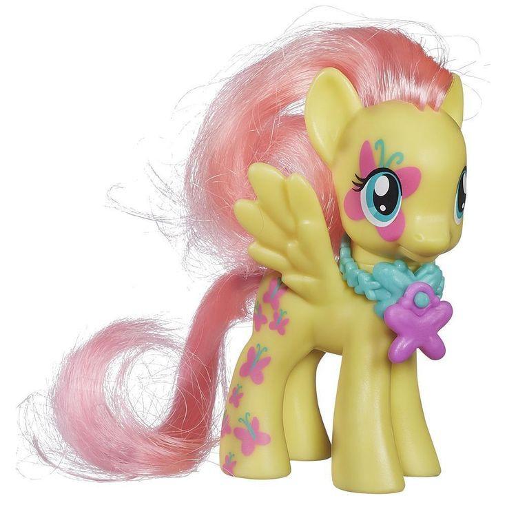 My Little Pony Fluttershy Cutie Mark Magic (Май Литл Пони пони Флаттершай Волшебство меток)