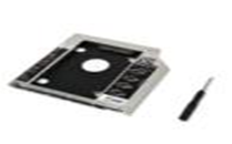 "Карман SSD-HDD диска (вместо CD-DVD) *2402 - Интернет-магазин  ""Спектрик"" в Одессе"