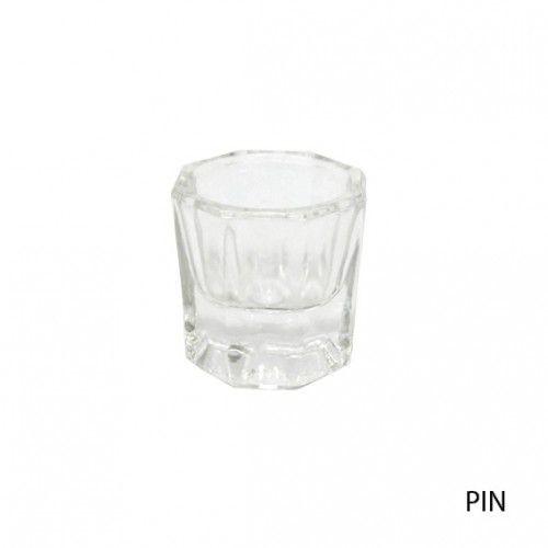 Рюмка для мономера. PIN-00_LeD