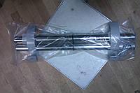 Ручка для офисной двери 500 мм.нержавейка