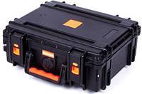 Противоударный кейс для перевозки и хранения оборудования MIRKOCASE 282210 черный