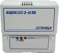 Сигнализатор газа бытовой варта-2-03 б
