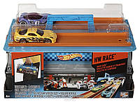 Трек Хот Вилс Hot Wheels Race Case Track Set
