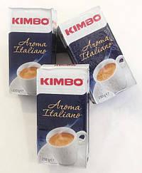 Молотый кофе Kimbo Aroma Italiano, 250 г