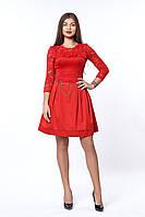 Платье женское м309