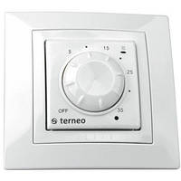 Кімнатний терморегулятор Terneo ROL