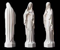 Скульптура ангела из искусственного мрамора № 20