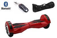 Гироскутер KRAFT URBAN GK-8003 Red (сумка в подарок!)