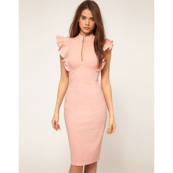 Магазин пудра платья