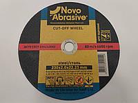 Круг отрезной Novo Abrasive 230х2,0х22,23