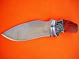 Нож складной Boda 081 с чехлом, фото 4