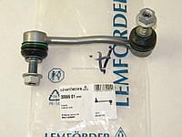 Тяга переднего стабилизатора (справа) на Фольксваген Крафтер 2006-> LEMFORDER (Германия) 3066601