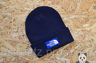 Зимняя шапка The North Face (большой выбор цветов), фото 2