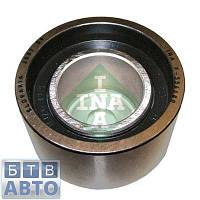 Ролік ГРМ проміжний (металічний) Fiat Doblo 1.9D-1.9JTD (Ina 532 0121 20)