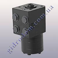 Насос-дозатор МРГ-160 (МТЗ, погрузчики), фото 1