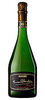 Игристое белое вино брют GRAN RESERVA TERESA (BRUT NATURE)