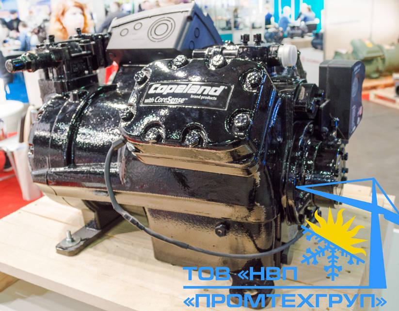 Холодильный компрессор б/у Copeland D4ST-200X (84.7 m3/h)