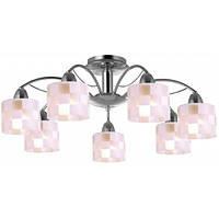 Потолочный светильник DE LUX ДЕКОР CHESS SNP-0061-07-LL