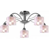 Потолочный светильник DELUX CHESS SNP-0061-05-LL