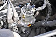 Замена прокладки клапана EGR в Одессе
